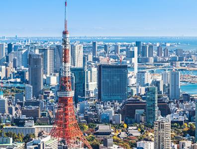 東京の日はいつからあるの?東京の日の雑学・映画もご紹介!