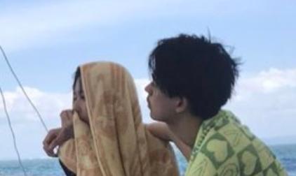 (画像)戸田恵梨香と成田凌がセブ島シュノーケリングデート!結婚も?