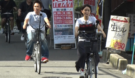 葵わかなと浜田雅功の関係は?昔レギュラー番組で共演?焼肉って何?
