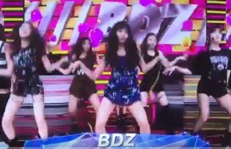 【動画】MステのTWICE・BDZダンス見逃し:モサチュJAPAN