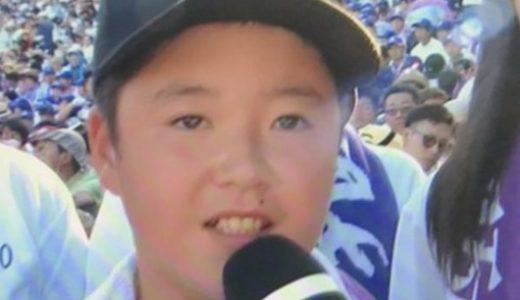 吉田輝星の弟の名前・年齢は?野球の実力がすごい?かわいい画像も