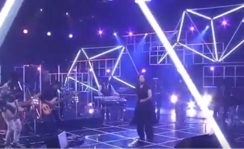 【動画】エンドリケリ堂本剛がNHK・SONGSでファンク披露