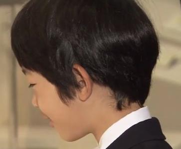 秋篠宮悠仁様(ひさひとさま) の現在【画像】発達障害や補聴器の噂も