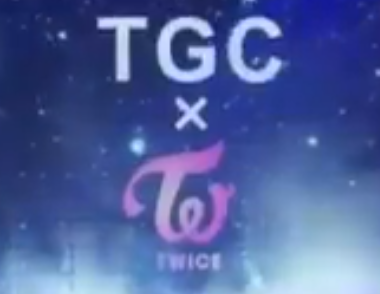 【動画】東京ガールズコレクション(TGC)でTWICEがライブ