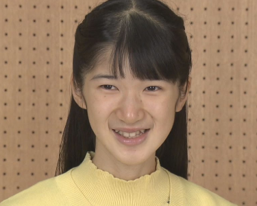 愛子様の2018年現在がふっくら?拒食症から回復も髪の毛薄い?